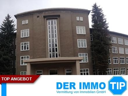 Büroflächen in Chemnitzer Gewerbegebiet Nähe A72