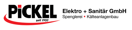 Pickel Elektro- und Sanitär GmbH
