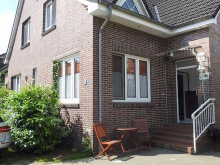 Wittmund: Gepflegtes Anwesen mit vielen Nutzungsmöglichkeiten in Zentrumslage! Obj.4800