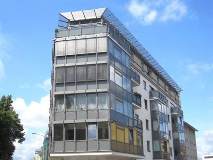 Gute Kapitalanlage - 2-Zimmer-Wohnung mit Balkon