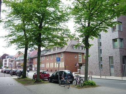 City-Lage
