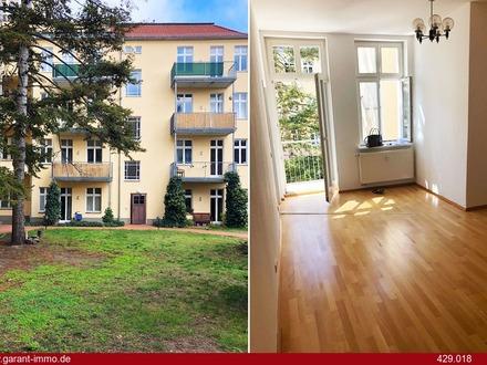 1 Zimmer-Wohnung Nahe Technologiepark Adlershof