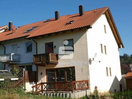Reiheneckhaus in Bad Griesbach
