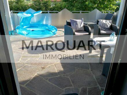 Freistehendes Zweifamilienhaus mit Garten, Garage, Terrasse, Keller und Dachrohling!