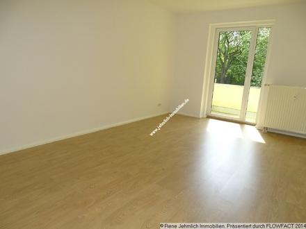 Schöne 2 Raum Wohnung in Hilbersdorf...