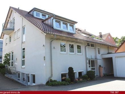 * Wohn- und Geschäftshaus mit Raum für Ideen !*