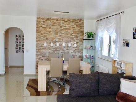 """Living on Top - Moderne 3-Zi.-Wohnung in Stuttgart-Bergheim"""
