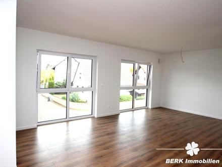 BERK Immobilien - 3-Zimmer-Wohnung im 1.OG mit Balkon - NEUBAU