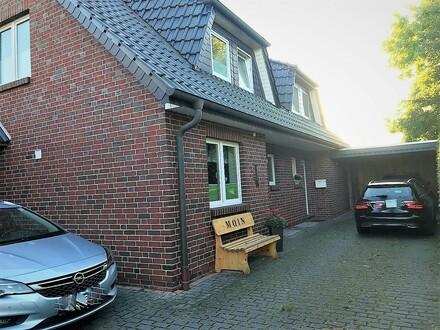 2 Doppelhaushälften mit Blick in die Natur - selbst genutzt oder als Kapitalanlage!