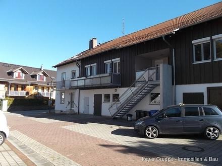 Herrliche, gemütliche, großzügige 3-4 Zi. Galerie- Wohnung in Alt-Puchheim