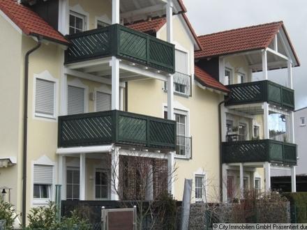 Gemütliches 1-Zimmer-Apartment in einem gepflegten Mehrfamilienhaus in Pirk