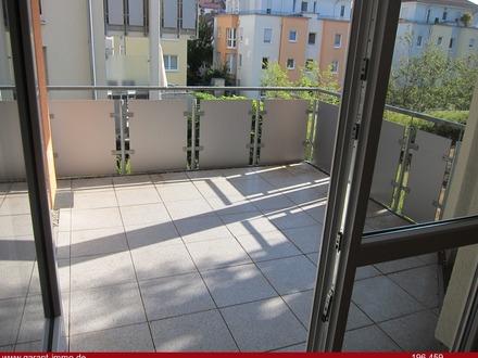 !!! Schöne 4 Zimmer-Wohnung im 1.Obergeschoss Weststadt !!!