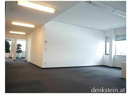 perfektes Büro mit traumhaften Ausblick in der Innsbrucker Bundesstraße Salzburg Stadt