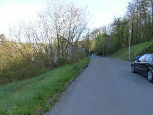 Bauplatz in ruhiger Lage mit herrlichem Ausblick in 97708 Bad Bocklet, 10 Minuten von Bad Kissingen entfernt