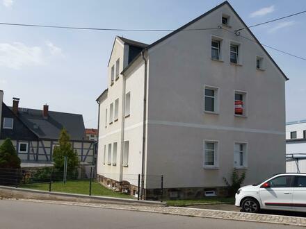 Große 3,5-Raumwohnung in Mülsen St. Micheln!