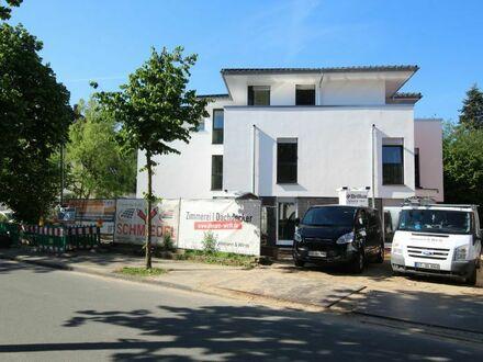Exklusives Neubauprojekt in bester Wohnlage von Ibbenbüren