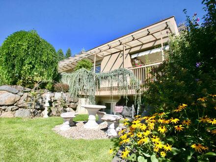 Klagenfurt - Kreuzbergl - St. Martin: *** Seltenheit *** Geschmackvolle Gartenwohnung (150 m² WNFl.) mit eigenem Hauseingang…