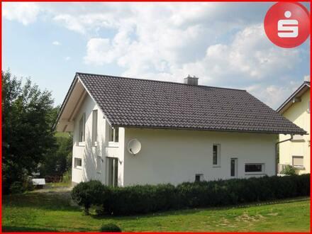 Einfamilienhaus in 94065 Waldkirchen