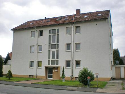 Kirchlengern - Eigentumswohnung in Zentrumslage