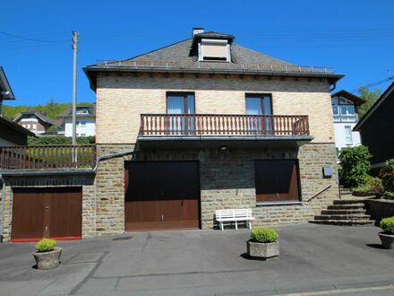 Gepflegtes Einfamilienhaus in Mudersbach!