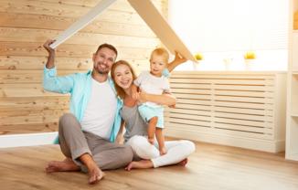 - Anzeige - Mit der Bonitätsauskunft können Mieter die Chancen auf die neue Wohnung deutlich verbessern