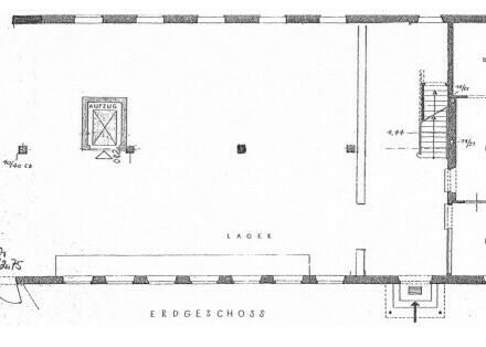 26_VH3353 Hochfrequentierte Verkaufsfläche mit Lager und Büro / Regensburg - östlicher Zentrumsrand