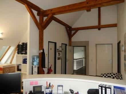 Exklusive Büro Räume in Ulm perfekt gelegen an der Donaubastion