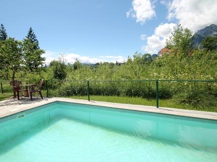 Grundstück mit Altbestand-Anif bei Salzburg-Pool