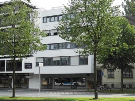 Appartment Nähe Altstadt