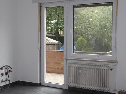 BERK Immobilien - 4-Zimmer-Wohnung mit Terrasse in Goldbach!