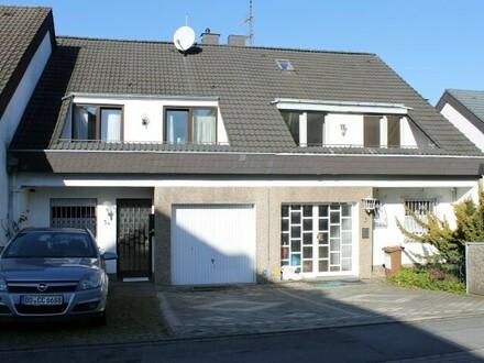 Einfamilienhaus mit Garage - Dortmund-Berghofen