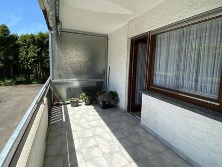 ** Renovierte Wohnung in guter Lage - ideal für Singles oder Kapitalanleger **