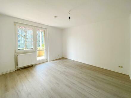 Studenten aufegpasst. Jetzt 1 Zimmer Wohnung mit Einbauküche* und Balkon sichern.
