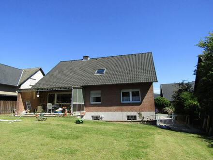 1- bis 2-Familienhaus mit Ausbaureserve in Hüllhorst-Schnathorst