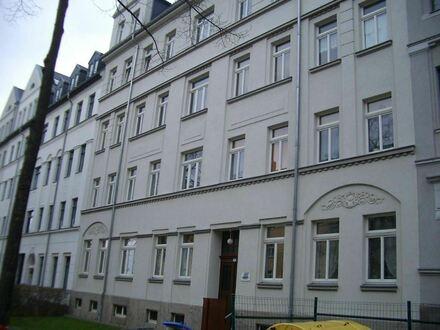 3-R- Whg. mit Blk. in C-Hilbersdorf
