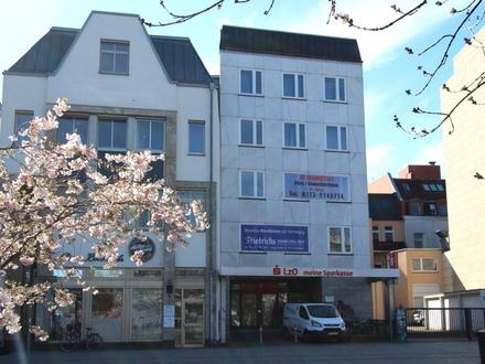 Attraktive und repräsentative Bürofläche (in 2 Einheiten teilbar!) in City-Lage Oldenburg