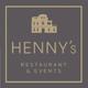 Hennys Ristorante Dante GmbH