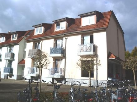 Eigentumswohnung in Kreyenbrück