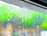 Neubauten gegen Wetterkapriolen wie Starkregen absichern