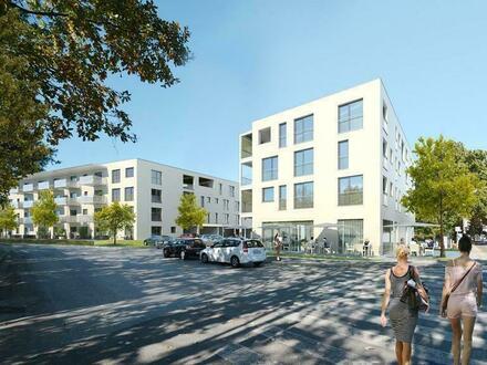 Anleger aufgepasst! - tolle 3 Zimmerwohnung in der Ankerstraße - provisionsfrei