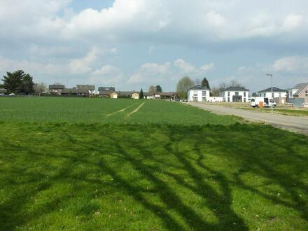 Tolles Grundstück zur Bebauung mit einem Bungalow in Ostscheid