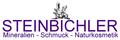 Steinbichler Mineralien Schmuck Naturkosmetik