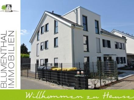 Dachgeschosswohnung mit großzügiger Süd/West Terrasse in Vilsendorf