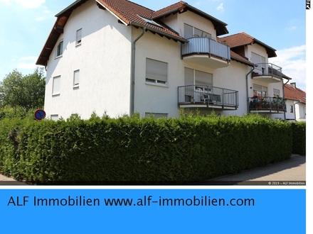 Oster-Special! 3ZKB 2 Balkone in Feldrandlage für nur 198.000 €
