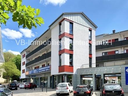 """""""Neue Mitte""""- Exklusive Neubauwohnungen in Hausberge"""