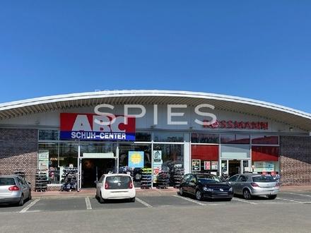 Zum Hachepark - überaus attraktive Einzelhandelsfläche in etablierter Lage