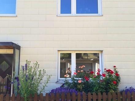 Einfamilienhaus in Gefrees