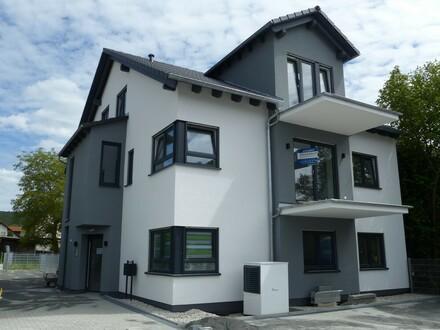 Sonnenverwöhnte Maisonette-Eigentumswohnung ... Neubau-Erstbezug