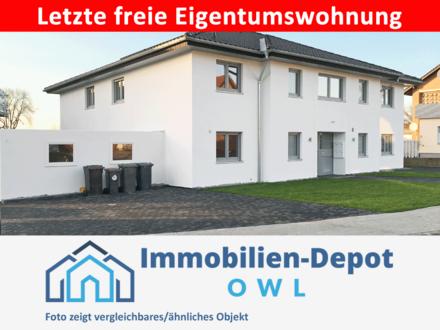 Achtung Anleger: energieeffiziente & sparsame Neubau-ETW