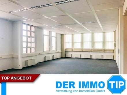 Autobahnnahes Lager + Büro unweit von Dresden zur Miete